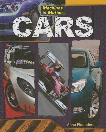 Cars (Hardback): Anne Flounders
