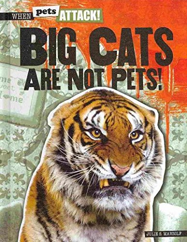 When Pets Attack!, 6 Vol Set (Hardback): Various