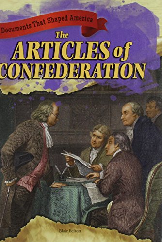 Documents That Shaped America, 6 Vol Set (Hardback): Various