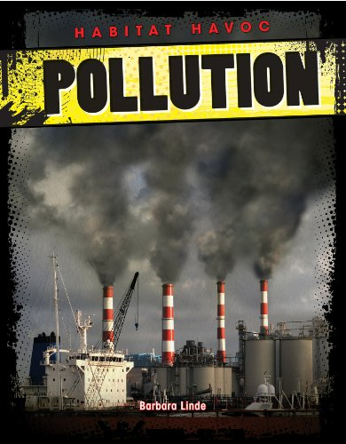9781433998577: Pollution (Habitat Havoc)