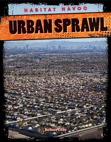 9781433998669: Urban Sprawl (Habitat Havoc)