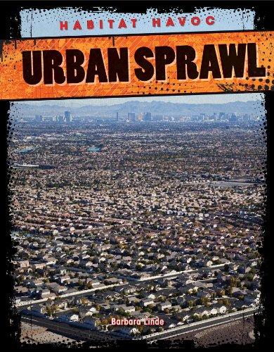 9781433998683: Urban Sprawl (Habitat Havoc)