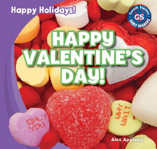 Happy Valentine's Day! (Happy Holidays!): Appleby, Alex