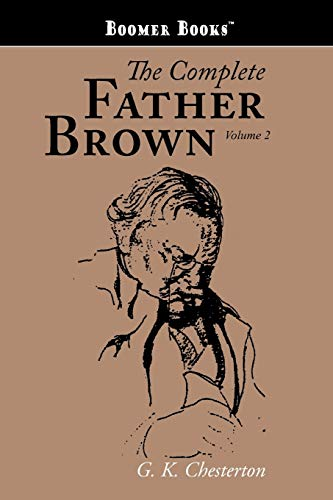 9781434100474: The Complete Father Brown volume 2