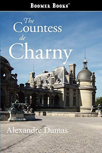 9781434100535: The Countess de Charny