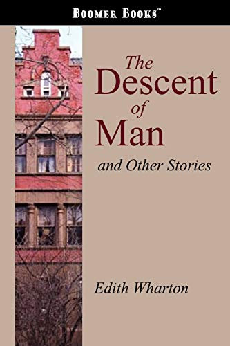 9781434100580: The Descent of Man, and Other Stories