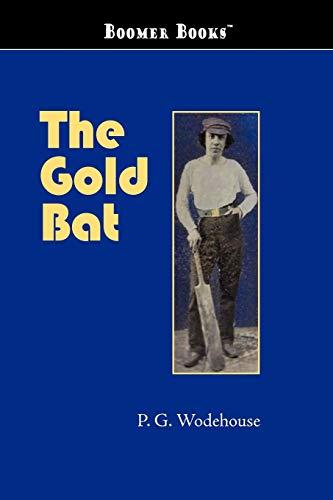 9781434100689: The Gold Bat