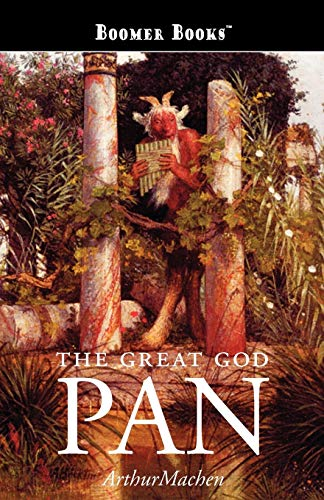 9781434100702: The Great God Pan