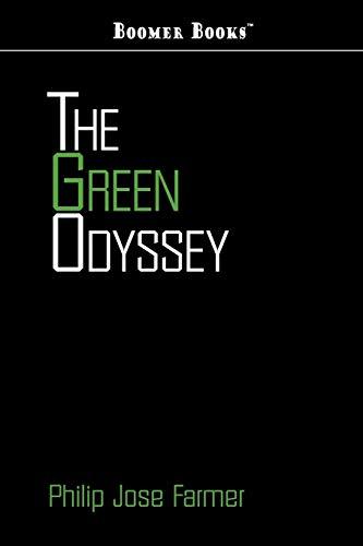 9781434100726: The Green Odyssey