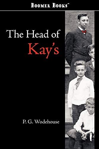 The Head of Kays: P. G. Wodehouse
