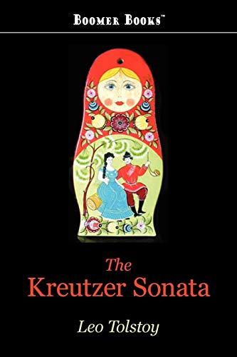 9781434100887: The Kreutzer Sonata