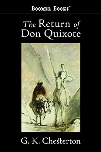 9781434101235: The Return of Don Quixote
