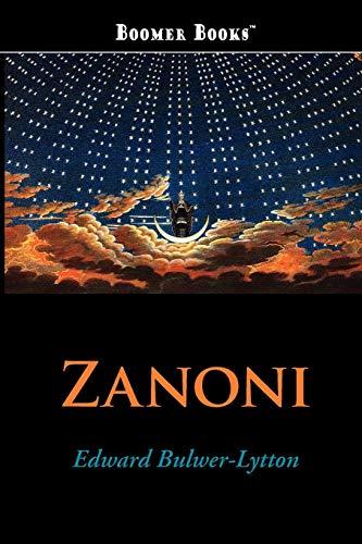 9781434101631: Zanoni