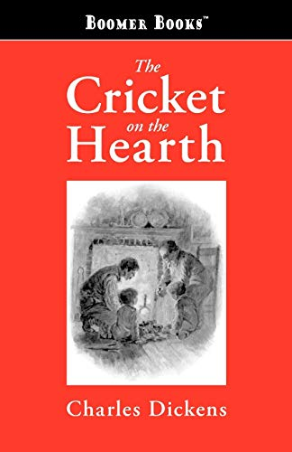 9781434101679: The Cricket on the Hearth