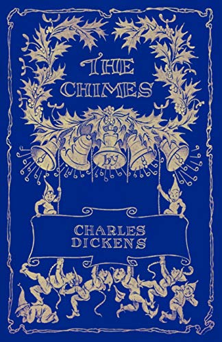 9781434101853: The Chimes