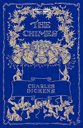 9781434102157: The Chimes