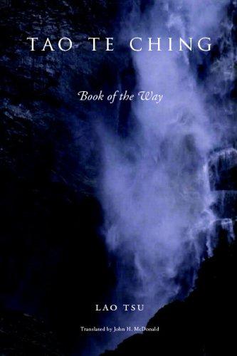 9781434102447: Tao Te Ching: Book of the Way