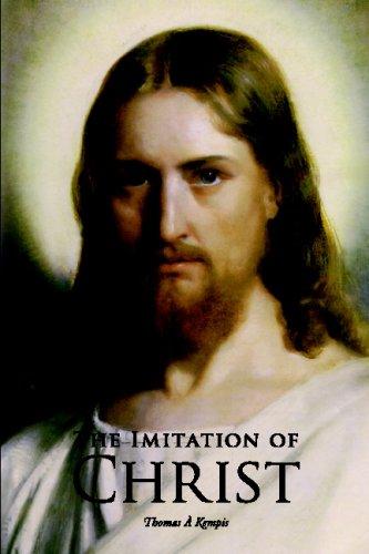 9781434102454: The Imitation of Christ