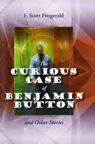 9781434102546: The Curious Case of Benjamin Button and Other Stories