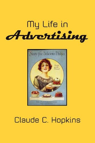 9781434102775: My Life in Advertising