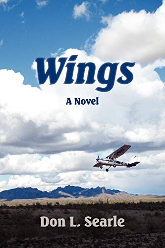 Wings: Don L. Searle
