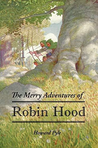 9781434103468: The Merry Adventures of Robin Hood