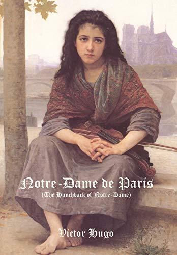 9781434103628: Notre-Dame de Paris (the Hunchback of Notre-Dame)