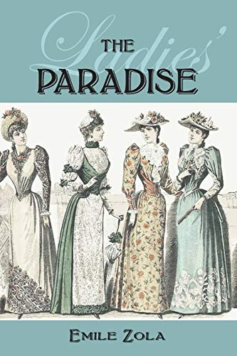 9781434103703: The Ladies' Paradise