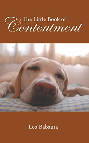 9781434103994: The Little Book of Contentment