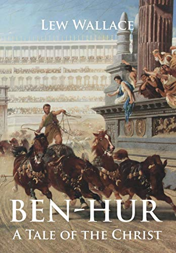 9781434104076: Ben-Hur: A Tale of the Christ