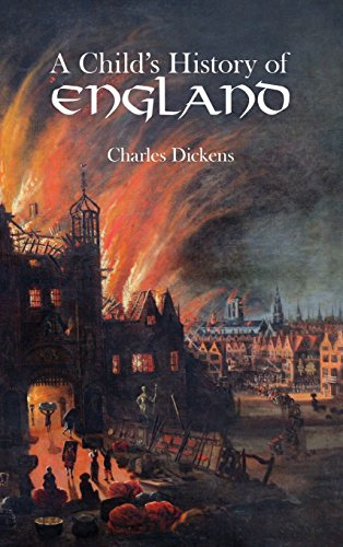 9781434114327: Child's History of England