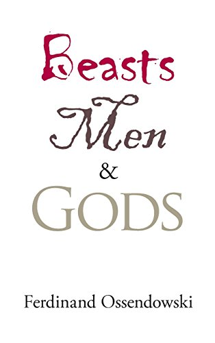 9781434115164: Beasts, Men, and Gods