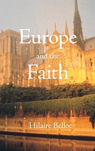 9781434115928: Europe and the Faith