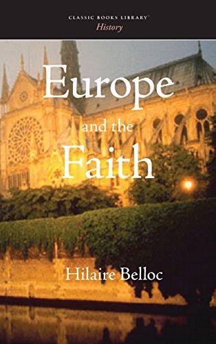9781434115935: Europe and the Faith