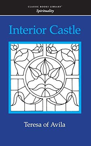 9781434116390: Interior Castle