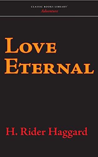 9781434116710: Love Eternal