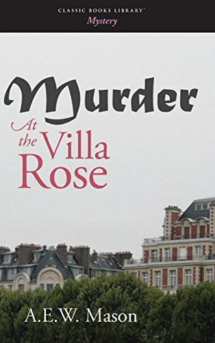 9781434116987: Murder at the Villa Rose