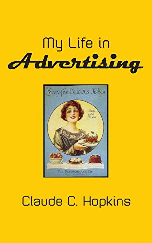 9781434117052: My Life in Advertising