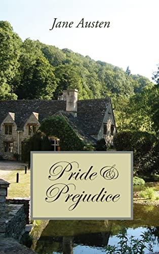 9781434117618: Pride and Prejudice, Large Print
