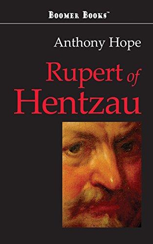 9781434117762: Rupert of Hentzau