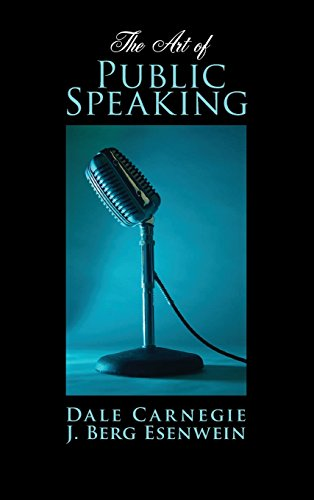 9781434118295: Art of Public Speaking