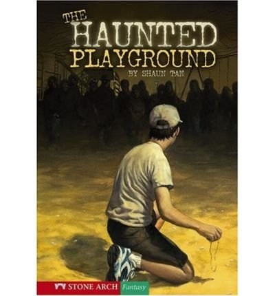9781434204158: The Haunted Playground (Shade Books)