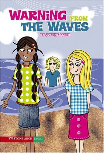 Warning From the Waves (Keystone Girls): Smith, Justine