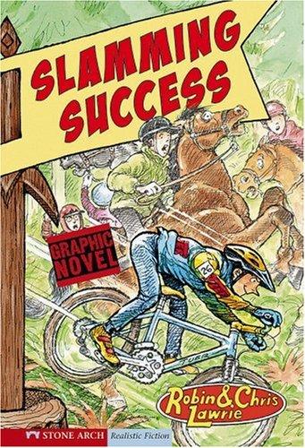 9781434204820: Slamming Success (Ridge Riders)