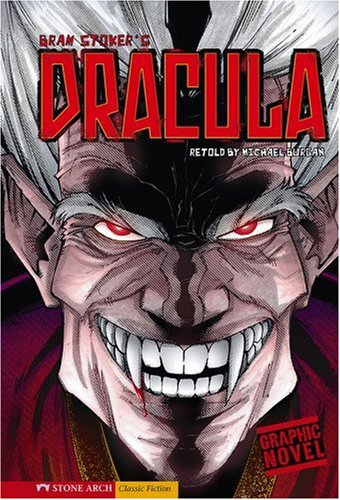 9781434204981: Bram Stoker's Dracula (Graphic Fiction: Graphic Revolve)