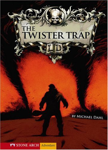 The Twister Trap (Library of Doom): Michael Dahl