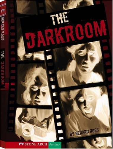 9781434207920: The Darkroom (Shade Books)