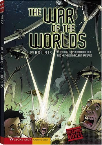 9781434208538: The War of the Worlds (Classic Fiction)