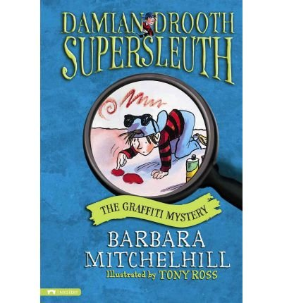 9781434212153: The Graffiti Mystery (Damian Drooth Supersleuth)