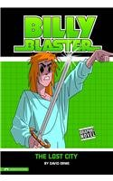 9781434212689: The Lost City (Billy Blaster)